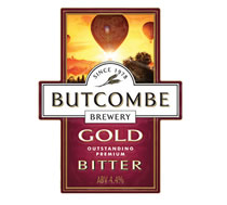 Image result for butcombe bitter gold